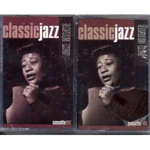 Classic Jazz  Jazz Greats Various Music