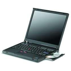 IBM T42 Pentium 1.7ghz Laptop Computer (Refurbished)