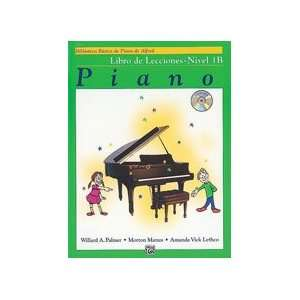 Course Spanish Edition   Lesson Book 1B  Bk+CD Musical Instruments