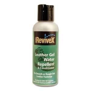 Leather Gel Water Repellent