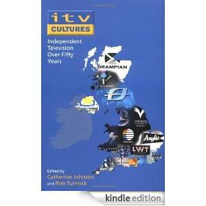Start reading ITV Cultures