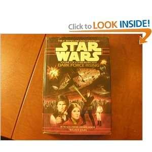 Star Wars   Dark Force Rising, Volume 2 Of A Three book