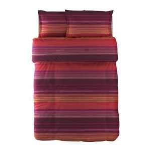 Ikea Designer Comforter / Duvet Cover and Pillowshams