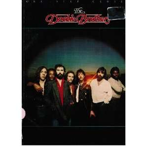 The Doobie Brothers : One Step Closer [Songbook]: The Doobie Brothers