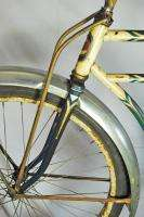 1948 Columbia 5 Star Superb balloon tire bicycle cruiser bike