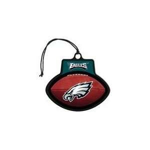 Official NFL Licensed Team Logo Air Freshener Vanilla Scent