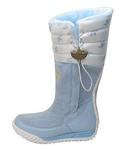 Adidas Originals Snow Chic Hi Womens Boots