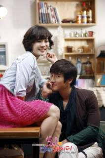 Oh My Lady   Korean Drama Eng Sub 8 DVDs set NIB