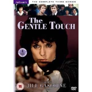 The Gentle Touch   Complete Season 3   4 DVD Set ( The Gentle Touch