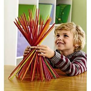 Deluxe Pickup Sticks Family Set: Home & Kitchen