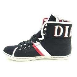 Diesel Womens GZ 213 Black Sneakers  Overstock