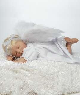 Angel Doll Heaven Sent 19 Inch Lifelike Baby Doll