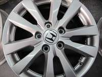 Four 08 10 Honda Accord Factory 16 Wheels OEM Rims 63935 06 10 Civic
