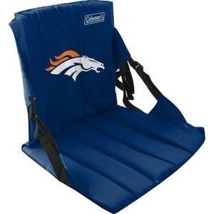 NFL   Denver Broncos Stadium Seat