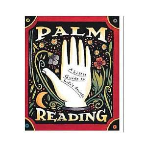 Palm Reading A Little Guide to Lifes Secrets, Fairchild