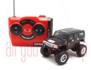 Radio Remote Control RC Pickup Truck racing car Jeep 2