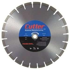 12   20 Premium High Speed Diamond Blade for Soft Materials Blade