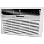 11,000 BTU Heat Compact Window Air Conditioner with Heat