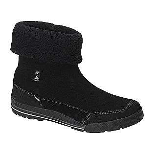 Womens Ankle Boot Endeavor   Black  Keds Shoes Womens Boots