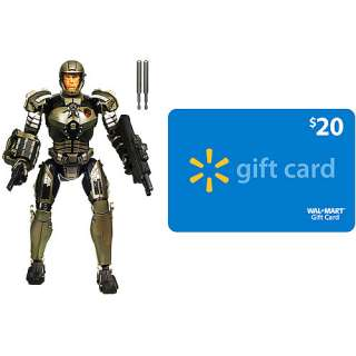 G.I. Joe Ultimate Duke Action Figure + BONUS $20 eGift