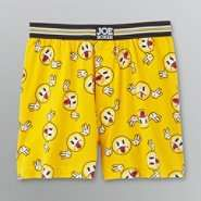 Joe Boxer Mens Mr. Licky Boxer Shorts