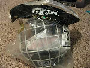 CCM FM480 Hockey Helmet Cage, Brand New in Package