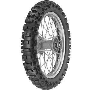 Dunlop D756 Soft Intermediate Rear Tire   120/80 19/   Automotive