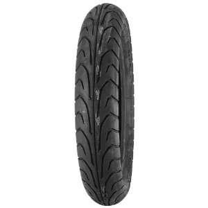 Dunlop GT501 Sport Bias Front Tire   Size  110/80B 17