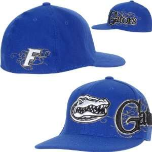 Of The World Florida Gators Brigade Team Color Hat One Size Fits All