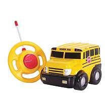 My 1st R/C GoGo School Bus   Kid Galaxy