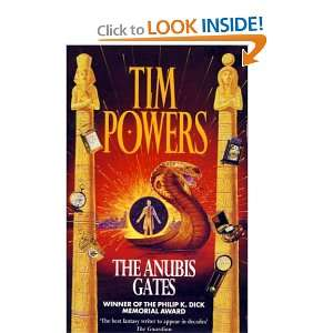 Gates (Science fiction & fantasy) (9780586065501): Tim Powers: Books