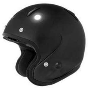 Arai Classic/c Motorcycle Helmet Pearl Black  Sports