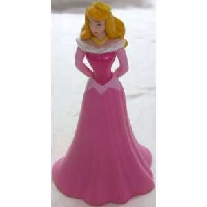 , Petite Doll Cake Topper Figure, Style May Differ