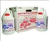 LUCAS Heavy Duty Oil Stabilizer Additive   (4) 1 Gallon Bottles