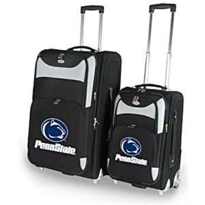 Penn State Nittany Lions NCAA Two Piece Luggage Set