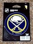 buffalo sabres nhl team logo sports decal bumper sticker free