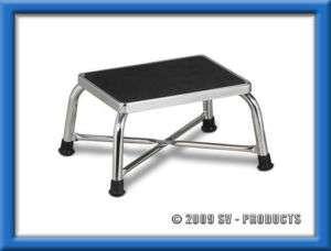 Bariatrics Kitchen Heavy Duty Foot Step Stool 242