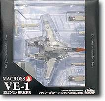 Macross VE 1 Elintseeker Scale 1/60 4535255000230
