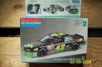 Nascar Model Kit Kyle Petty Mello Yello #42 Monogram