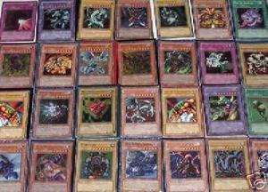 OVER 50 YU GI OH YUGIOH CARDS W/SUPER RARE HOLO & RARES