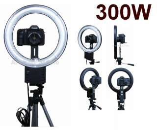 ID Photo Photography Ring Light Lite Flash Lighting Kit