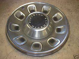 1969 69 Plymouth Barracuda Hubcap Wheel Cover 14 OEM