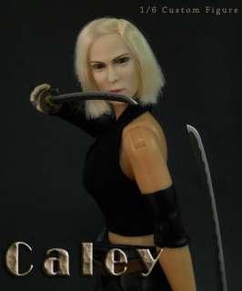 A59 BX 1/6 Scale Custom Figure   Caley