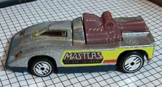 Hotwheels Masters of the Universe Snake Busters UH Mint