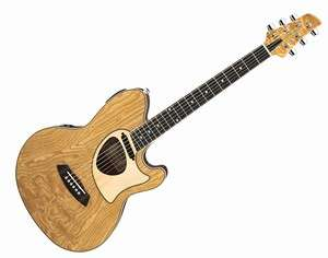 Ibanez TCM50NT Talman Acoustic Electric Guitar