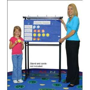 Space Smart Pocket Chart Office Products