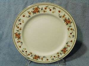 SHEFFIELD ANNIVERSARY DINNER PLATE PORCELAIN FINE CHINA JAPAN