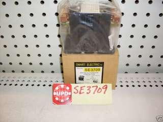 DEFINITE PURPOSE CONTACTOR P/N SE3709  3 POLE 240V COIL