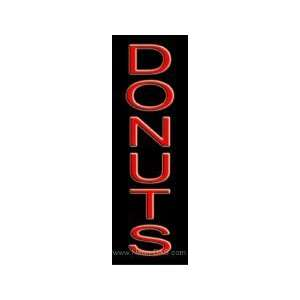 Donuts Neon Sign 24 x 8 Home Improvement