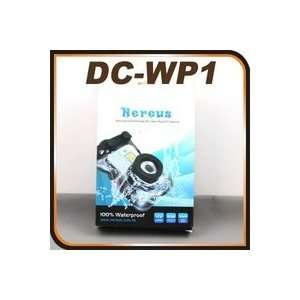 Nereus Underwater Housing Camera Waterproof Case for Nikon (Coolpix